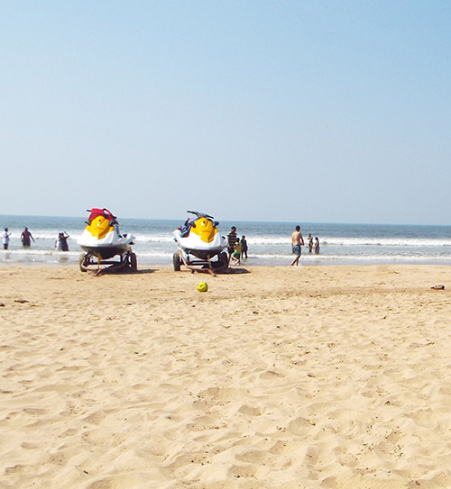 5 Things About Alibaug Beach Everyone Wants to Know
