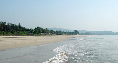 The Ultimate Revelation Of Awas Beach
