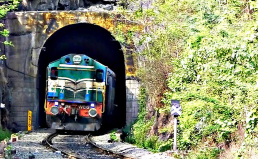 5 Things You Must Know About the Konkan Railways