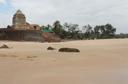 5 Things To Know About Kunkeshwar Beach