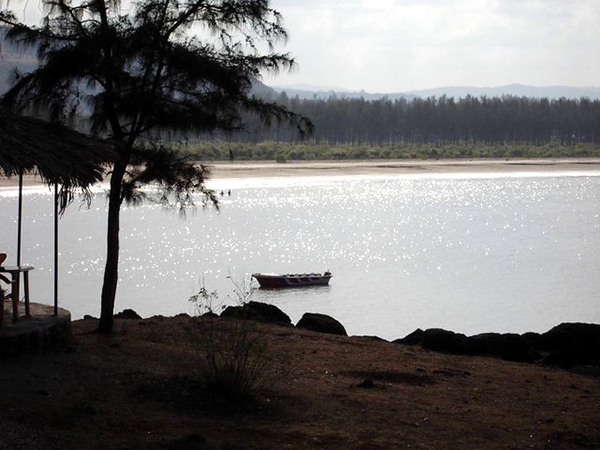 places to visit in harihareshwar